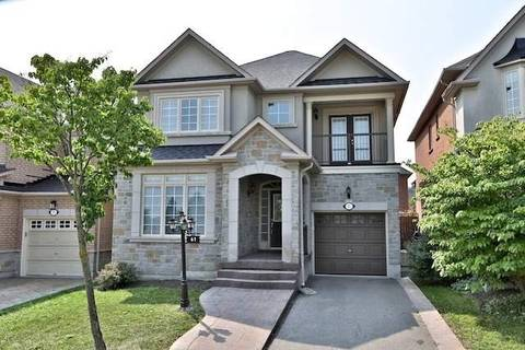 House for rent at 61 Cabernet Rd Vaughan Ontario - MLS: N4542933