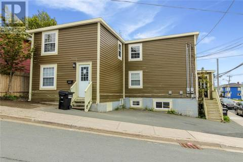 House for sale at 61 Calver Ave St. John's Newfoundland - MLS: 1197966