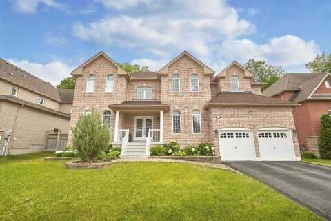 House for sale at 61 Camelot Sq Barrie Ontario - MLS: S4830346