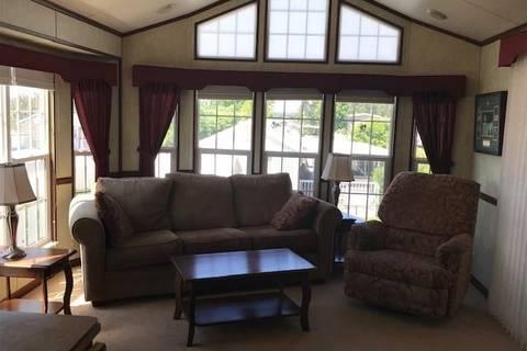 Home for sale at 61 Carefree Resort  Rural Red Deer County Alberta - MLS: C4254212