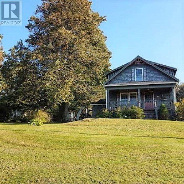 House for sale at 61 Carleton St Digby Nova Scotia - MLS: 201926329