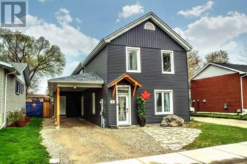 House for sale at 61 Cedar St Collingwood Ontario - MLS: 193268