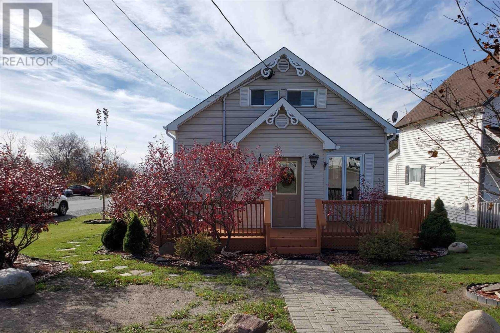 House for sale at 61 Centre St Blind River Ontario - MLS: SM130122