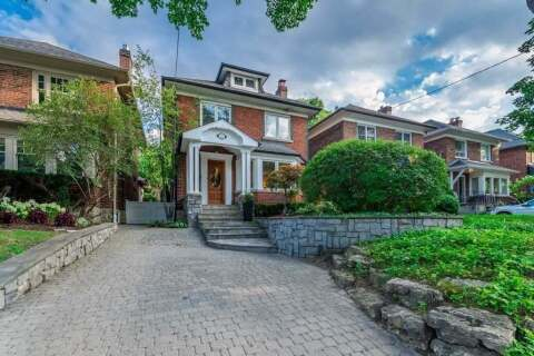 House for sale at 61 Chudleigh Ave Toronto Ontario - MLS: C4912180