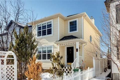 House for sale at 61 Cimarron Grove Cs Okotoks Alberta - MLS: C4292103
