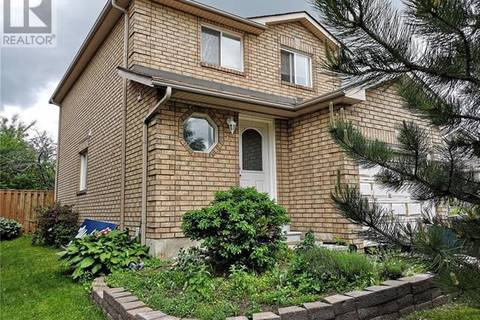 House for sale at 61 Clute Cres Barrie Ontario - MLS: 30746482