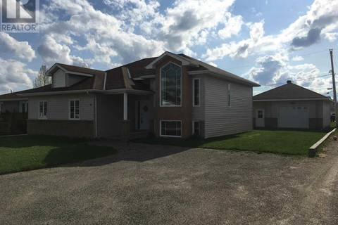 House for sale at 61 Connaught Ave Cochrane Ontario - MLS: TM180451