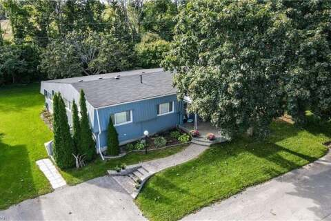 House for sale at 61 Cornerbrook Tr Innisfil Ontario - MLS: 30826823