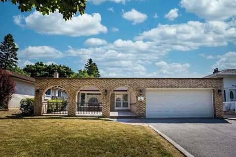 House for sale at 61 Council Cres Toronto Ontario - MLS: W4832425