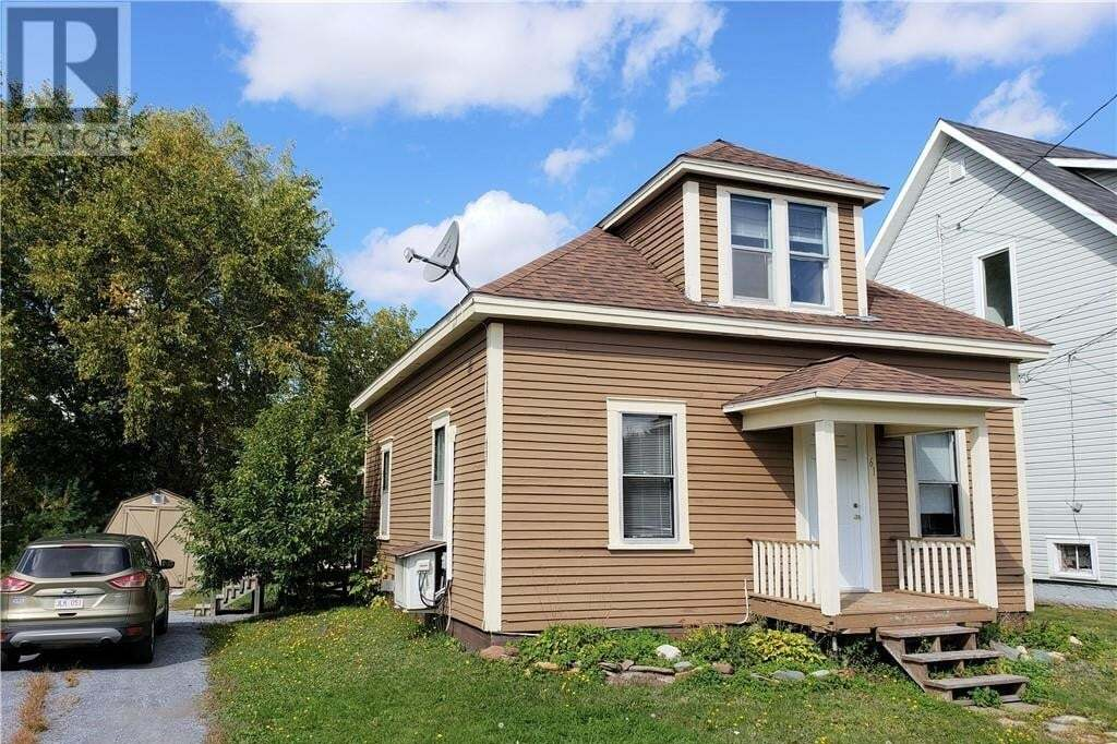 House for sale at 61 Court St Sussex New Brunswick - MLS: NB046240