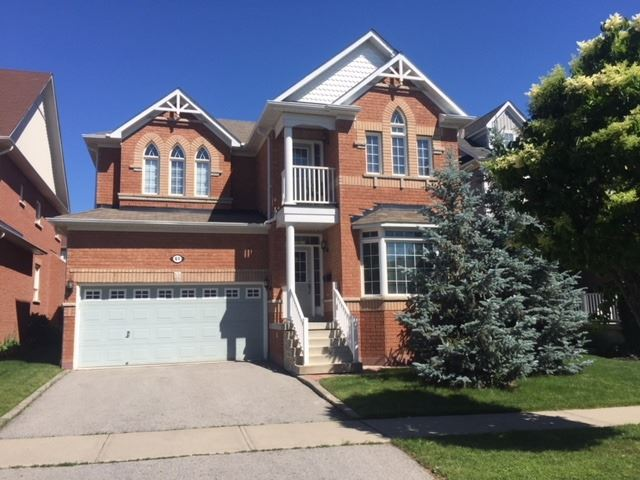 Sold: 61 Covington Drive, Whitby, ON