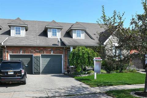 Townhouse for sale at 61 Cowan Ave New Tecumseth Ontario - MLS: N4583889