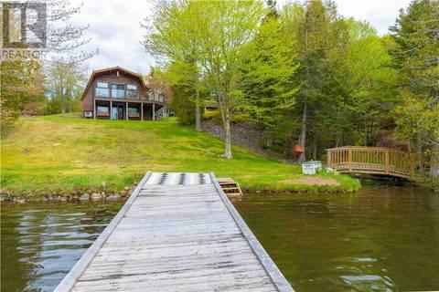 House for sale at 61 Crawford Rd Saint John New Brunswick - MLS: NB026110