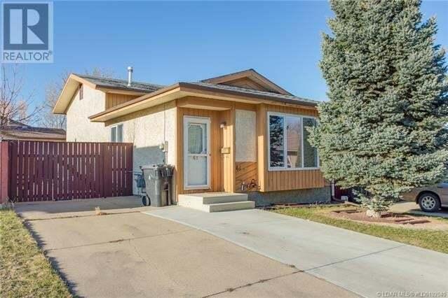 House for sale at 61 Dakota Rte West Lethbridge Alberta - MLS: LD0192040