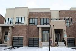 Townhouse for sale at 61 Dariole Dr Richmond Hill Ontario - MLS: N4376398