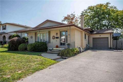 House for sale at 61 David Dr St. Thomas Ontario - MLS: 40022288