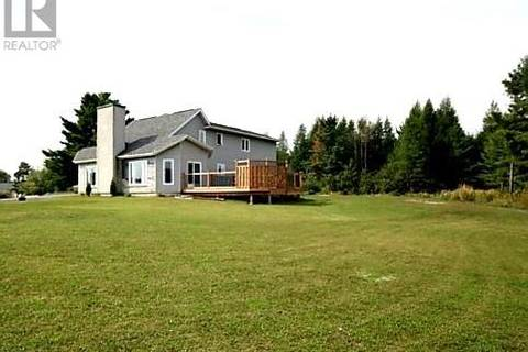 House for sale at 61 Delamere Rd Alban Ontario - MLS: 2071376