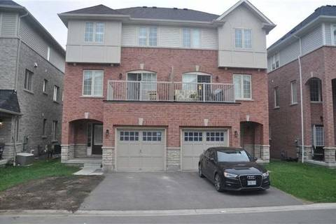 Townhouse for rent at 61 Devineridge Ave Ajax Ontario - MLS: E4682058