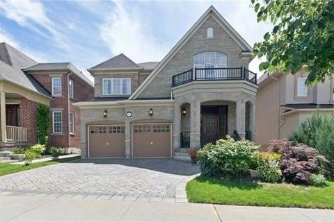 House for sale at 61 Dimarino Dr Vaughan Ontario - MLS: N4692665