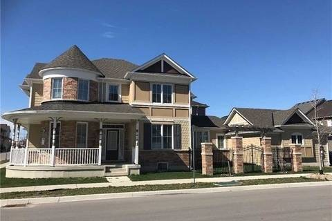 House for rent at 61 Disk Dr Markham Ontario - MLS: N4695456