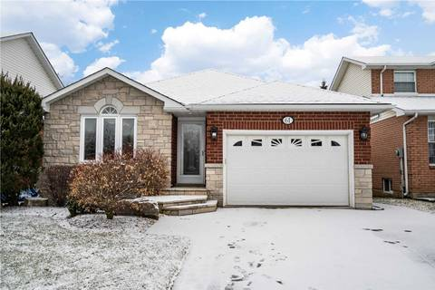 House for sale at 61 Duncan Ave Hamilton Ontario - MLS: X4669261