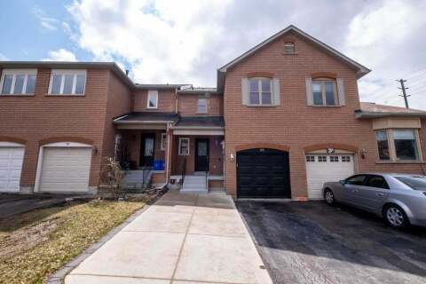 Townhouse for sale at 61 Dunoon Dr Vaughan Ontario - MLS: N4771431