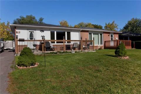 Townhouse for sale at 61 Edenborough Dr Brampton Ontario - MLS: W4607201
