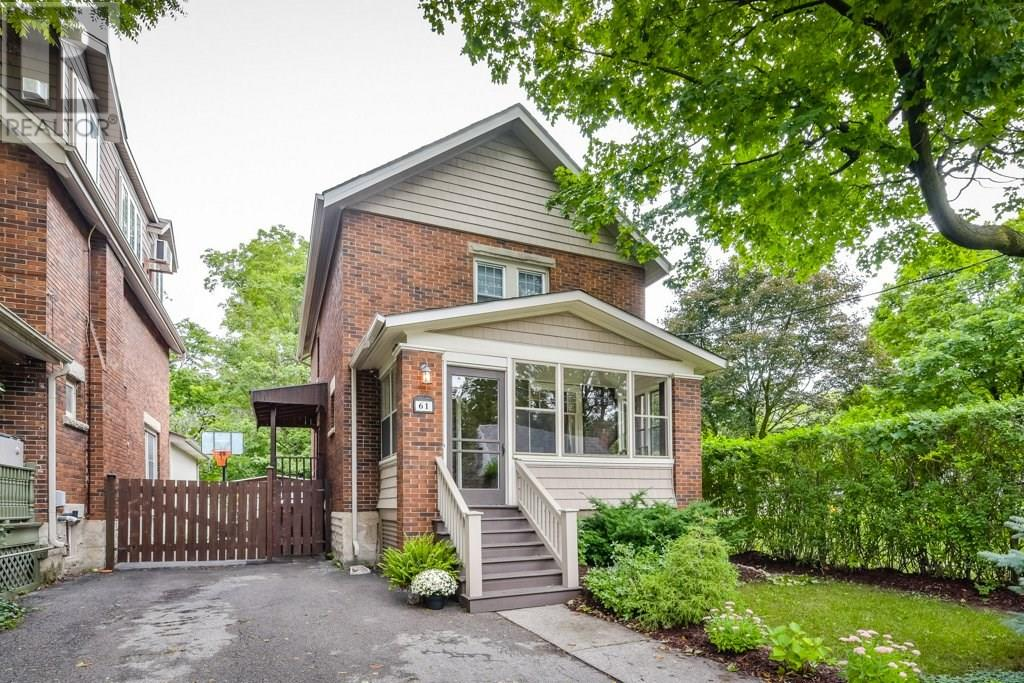 Removed: 61 Edinburgh Road North, Guelph, ON - Removed on 2019-01-01 06:21:20