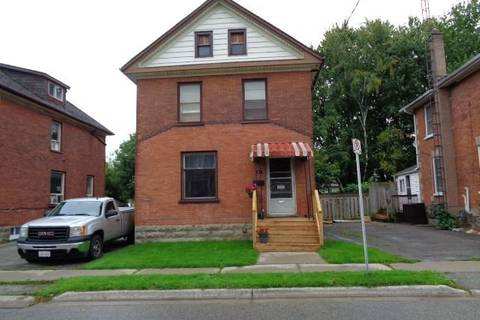 Townhouse for sale at 61 Elgin St Oshawa Ontario - MLS: E4609066
