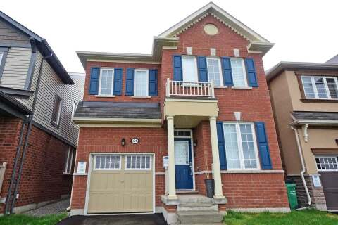 House for sale at 61 Emerald Coast Tr Brampton Ontario - MLS: W4773654