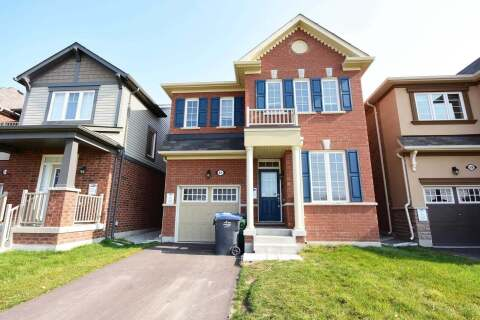House for sale at 61 Emerald Coast Tr Brampton Ontario - MLS: W4944623