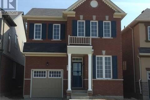 House for rent at 61 Emerald Coast Tr Brampton Ontario - MLS: W4629333
