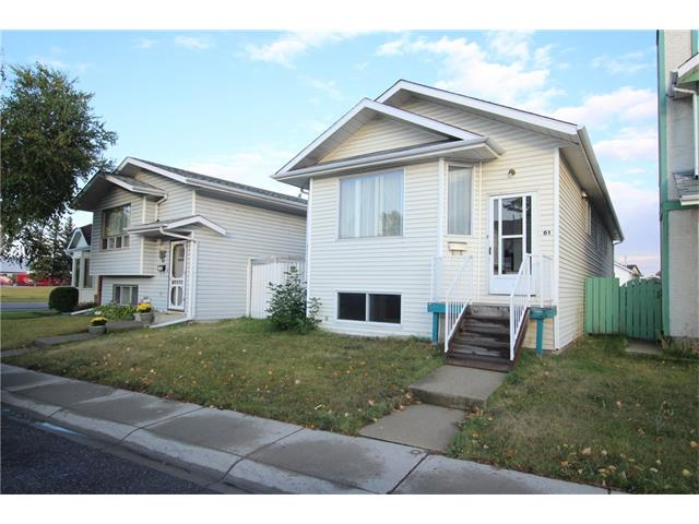 Sold: 61 Erin Grove Place Southeast, Calgary, AB