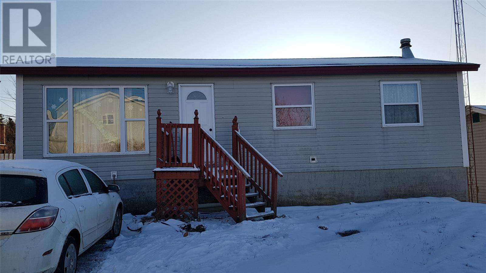 House for sale at 61 Fahey St St. John's Newfoundland - MLS: 1209113