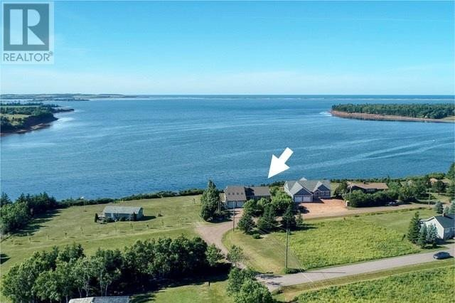 House for sale at 61 Four Winds Ln Stanley Bridge Prince Edward Island - MLS: 202015431
