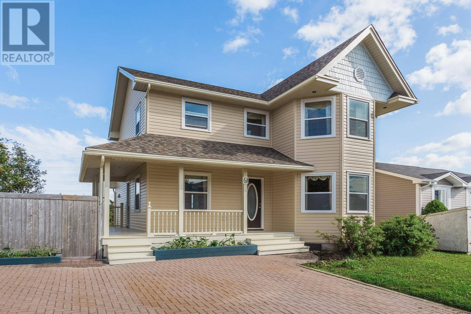 House for sale at 61 Frecker Dr St. John's Newfoundland - MLS: 1207058