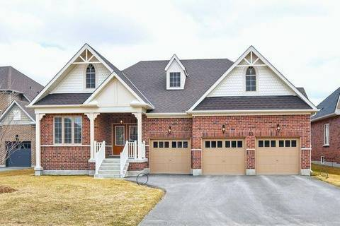 House for sale at 61 French Dr Mono Ontario - MLS: X4732670