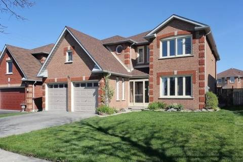 House for sale at 61 Furrow Dr Whitby Ontario - MLS: E4443927