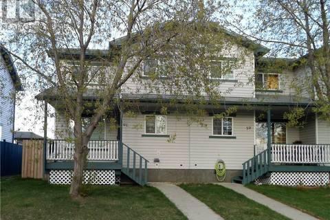 Townhouse for sale at 61 Garrow Cres E Brooks Alberta - MLS: sc0165409