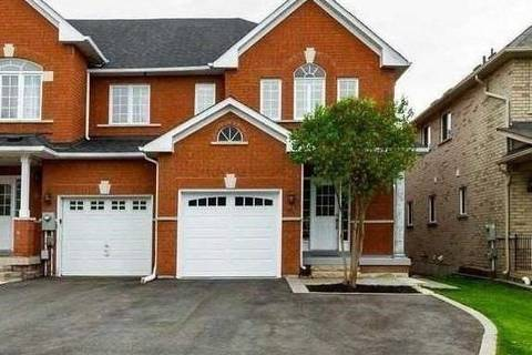 Townhouse for sale at 61 Gianmarco Wy Vaughan Ontario - MLS: N4459919