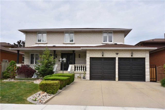 Removed: 61 Glen Cannon Drive, Hamilton, ON - Removed on 2017-07-12 05:54:17