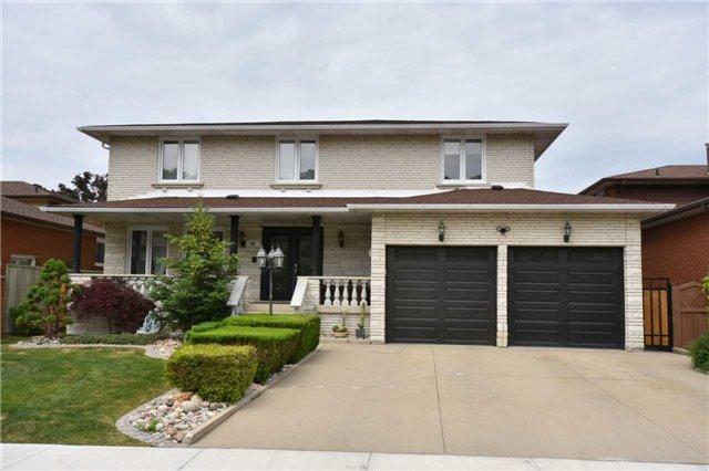 Sold: 61 Glen Cannon Drive, Hamilton, ON