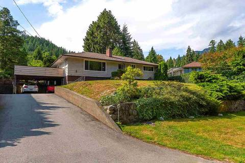 61 Glengarry Crescent, West Vancouver | Image 1