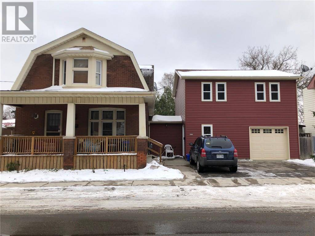 House for sale at 61 Grand St Brantford Ontario - MLS: 30776594