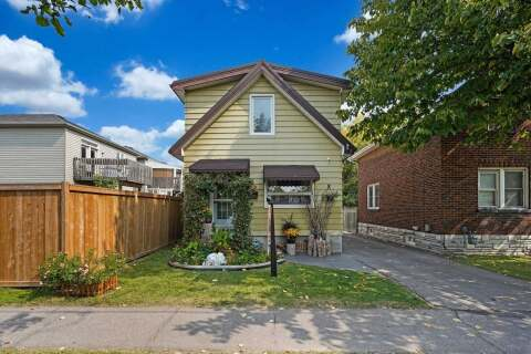 House for sale at 61 Grenfell St Oshawa Ontario - MLS: E4924768