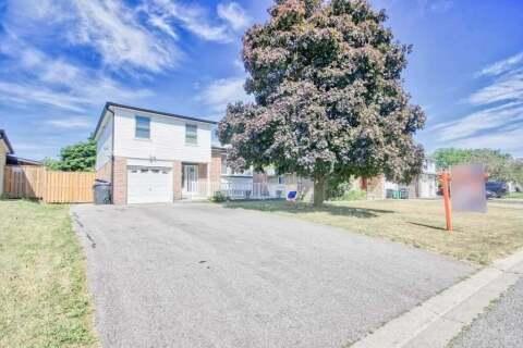 House for sale at 61 Groveland Cres Brampton Ontario - MLS: W4818005
