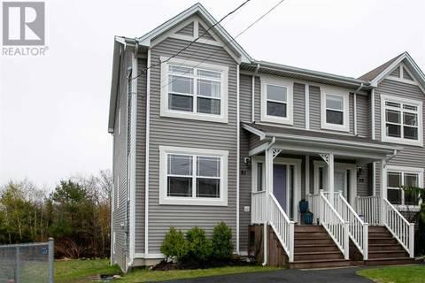 House for sale at 61 Halef Ct Halifax Nova Scotia - MLS: 201911291