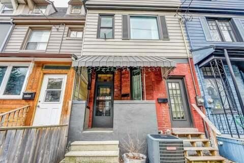 Townhouse for sale at 61 Hamilton St Toronto Ontario - MLS: E4795167