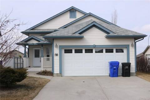 House for sale at 61 Hawthorn Wy Olds Alberta - MLS: C4232623