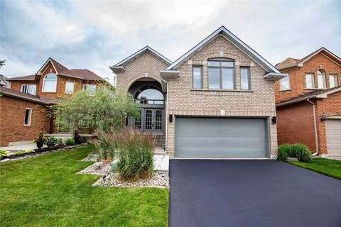 House for sale at 61 Heathfield Cres Hamilton Ontario - MLS: X4518039